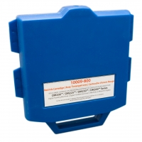 DM200 / DM300 Series Pitney Bowes Compatible Red 766-E Franking Ink Cartridge