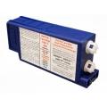 DM400 / DM500 / DM550 / DM575 Series Pitney Bowes Compatible Red 620-1RN Franking Ink Cartridge