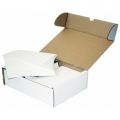 200 Double PB Franking Machine Labels - For All PB / Secap Model Franking Machines