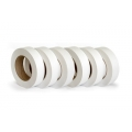 Connect+ 1000 / 2000 / 3000 Gummed Genuine PB Franking 610-R Label Rolls - Pack of 6