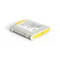 Connect+ 1000 / 2000 / 3000 Series Genuine Pitney Bowes 787-F Yellow Franking Ink Cartridge
