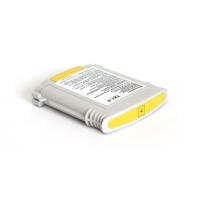 Connect+ 1000 / 2000 / 3000 Series Compatible 787-F Yellow Franking Ink Cartridge