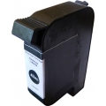 Black Fast Dry Replacement C6195A Addressing Ink Cartridge