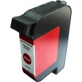 Spot Red Replacement C6168A Addressing Ink Cartridge