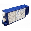 DM800 / DM900 / DM925 / DM1000 Series Pitney Bowes Compatible BLUE 767-8SB Franking Ink Cartridge